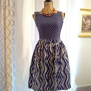 Bea & Dot by Modcloth dress sz xs